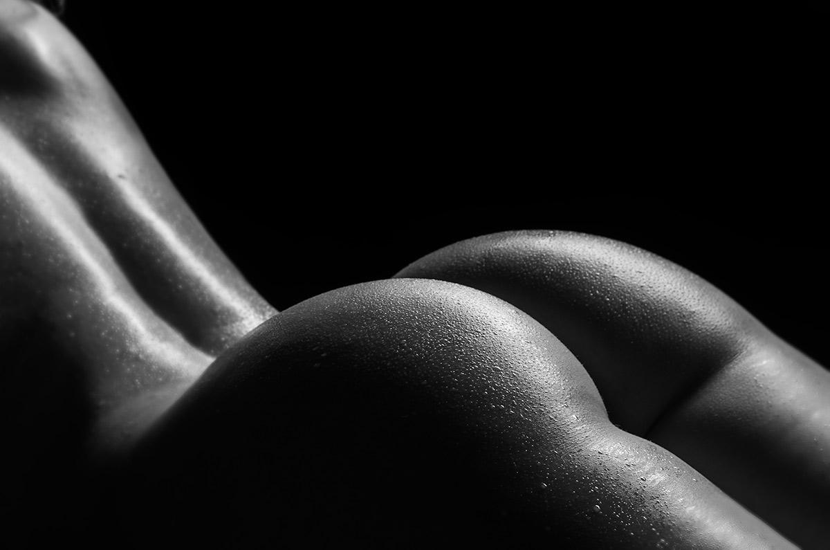 Krajobraz - Bodyscape