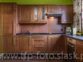 fotografia wnętrza kuchni