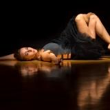 fotografia - zdjęcie pięknej tancerki