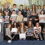 sesja w śląskiej szkole podstawowej