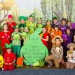 zdjęcia w szkole w Tarnowskich Górach
