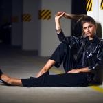 zdjęcie z sesji fashion