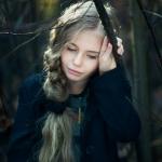 fotografia dziecięca - portret