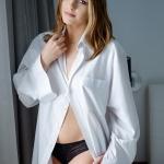 bielizna i koszula