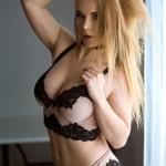 boudoir - sensual