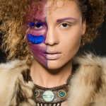 Sesja beauty pod publikację