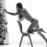 Sesja świąteczna - alternatywnie
