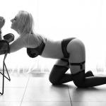 Sylwia - sesja zdjęciowa