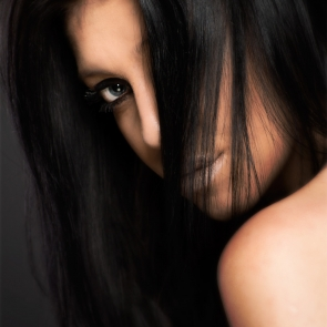 Ania - portret