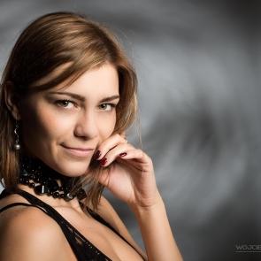 portret beauty