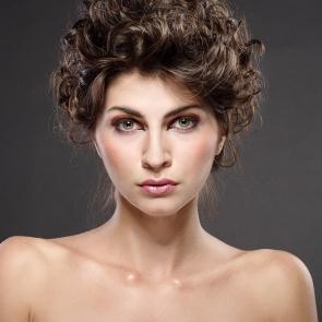 Kamila portret beauty