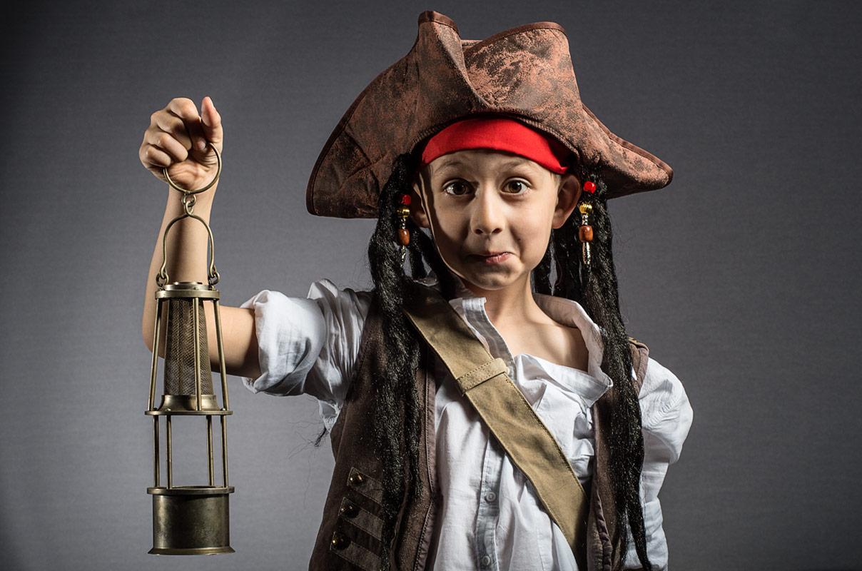 Kapitan Jack Sparrow 11