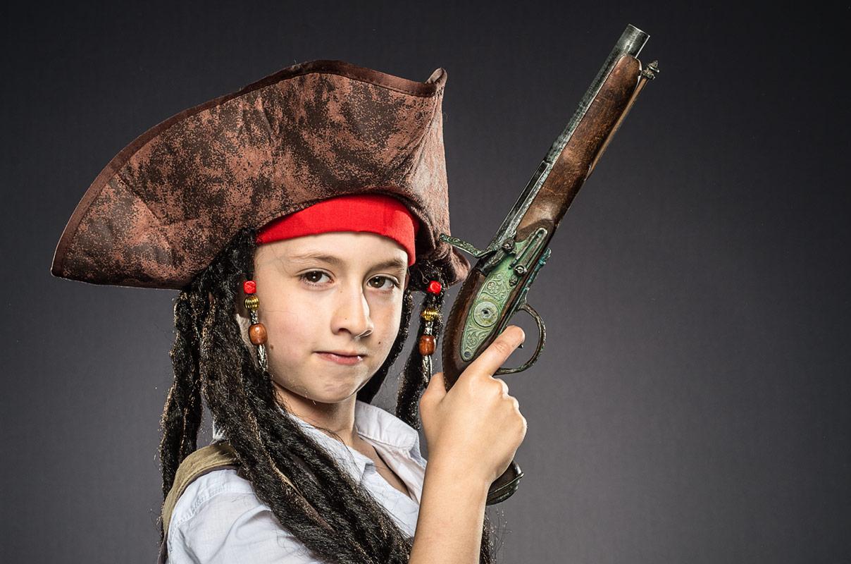 Kapitan Jack Sparrow 5
