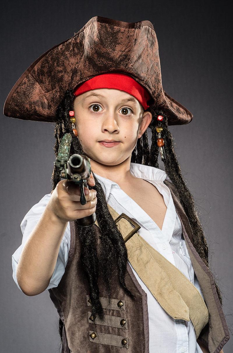 Kapitan Jack Sparrow 6