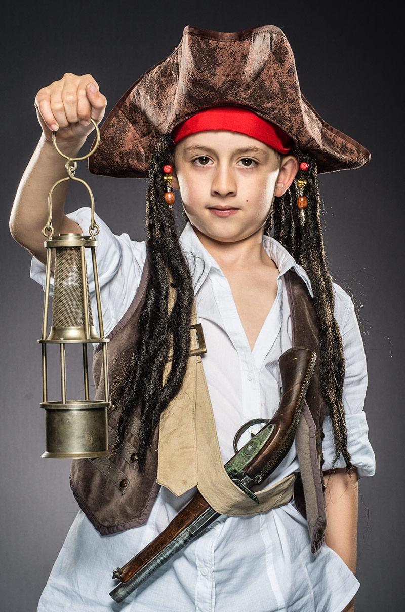 Kapitan Jack Sparrow 7