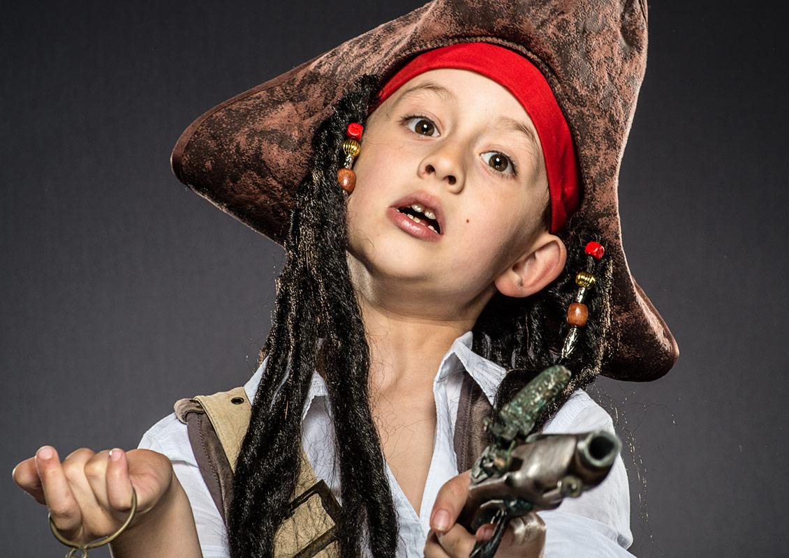 Kapitan Jack Sparrow 8