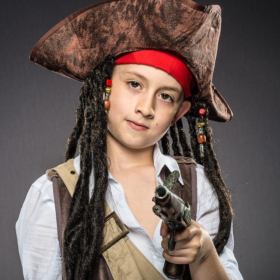 Kapitan Jack Sparrow 9