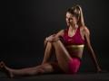 Magda - sesja fitness