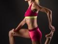 Magda - zdjęcia fitness