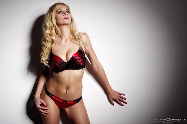 Angela sensual