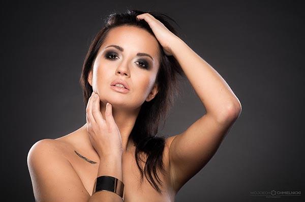 fotografia beauty - Marta
