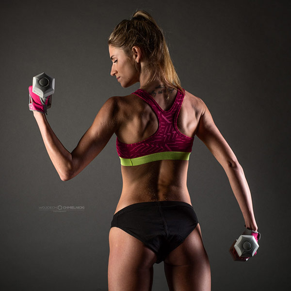 sesja fitness