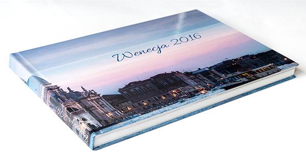 fotoksiążka Saal Digital