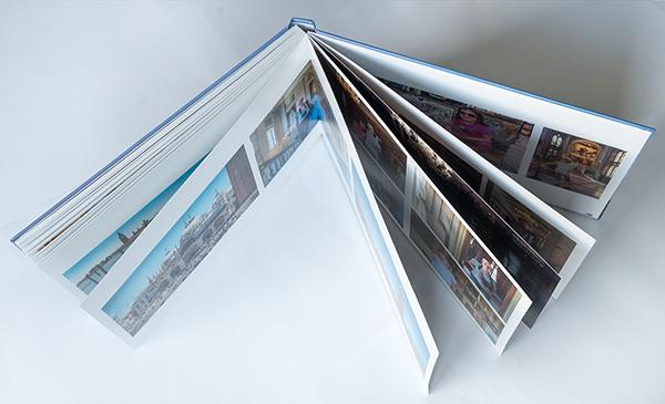 grzbiet fotoksiążki