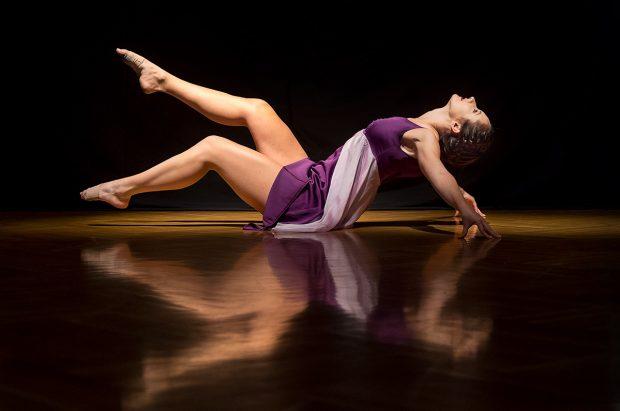 warsztaty fotografii tańca