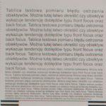 pentax FA 35/2 f5.6 lewy róg