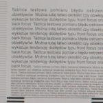 sigma ART 35/1.4 f2.8 lewy róg