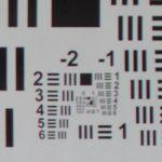 Sigma ART 35/1.4 f1.4 prawy róg