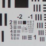 Sigma ART 35/1.4 f2 prawy róg