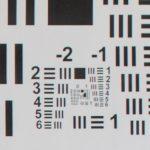 Sigma ART 35/1.4 f4 prawy róg