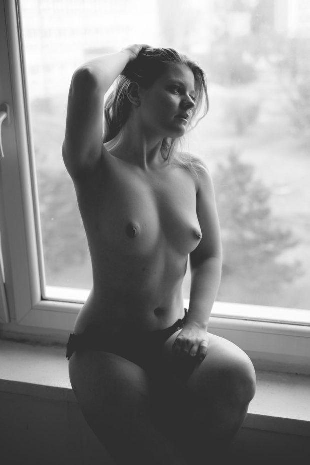 Wyjazdowa sesja sensualna